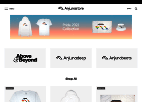 store.anjunabeats.com