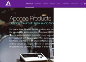 store.apogeedigital.com