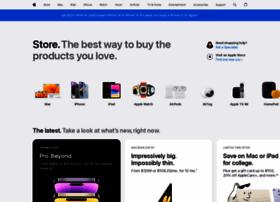 Store.apple.com