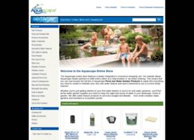 store.aquascapeinc.com