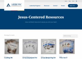 store.arrowleadership.org