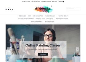 store.artapprenticeonline.com