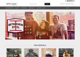 store.artsquest.org