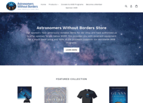 store.astronomerswithoutborders.org