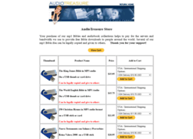 store.audiotreasure.com