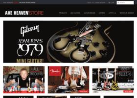 store.axeheaven.com