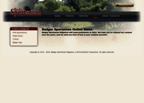 store.badgersportsman.com