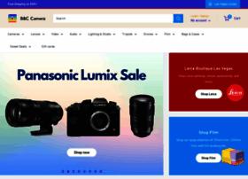 store.bandccamera.com