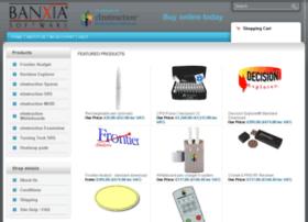 store.banxia.com