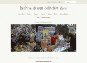 store.beehivecollective.org
