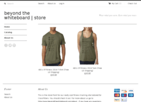 store.beyondthewhiteboard.com
