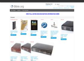store.bible.org