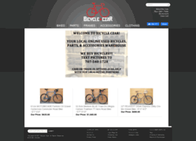 store.bicycleczar.com