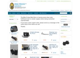 store.bikefriday.com