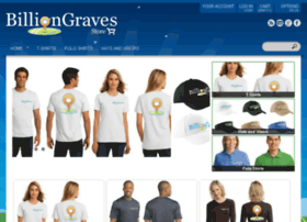 store.billiongraves.com