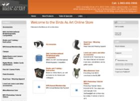 store.birdsasart.com