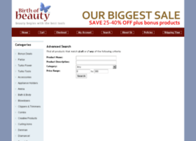 store.birthofbeauty.com