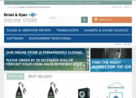 store.bksv.com