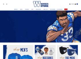 store.bluebombers.com