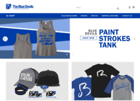 store.bluedevils.org