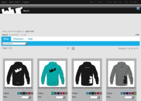 store.blurgroup.com