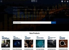 store.bmiresearch.com