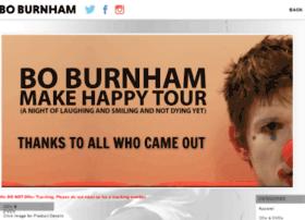 store.boburnham.com