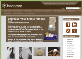 store.bodecare.com