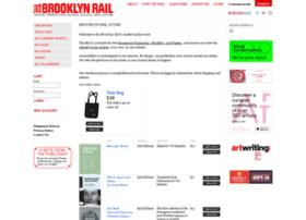 store.brooklynrail.org
