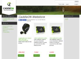 store.caddieon.com