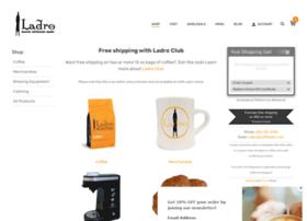 Store.caffeladro.com