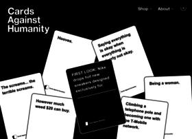 store.cardsagainsthumanity.com