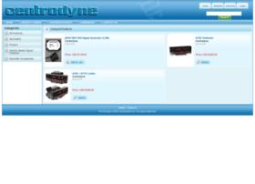 store.centrodyne.com