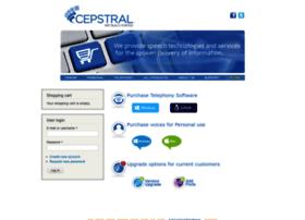 store.cepstral.com