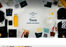 store.charitywater.org