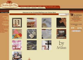 store.christiangiftsplace.com