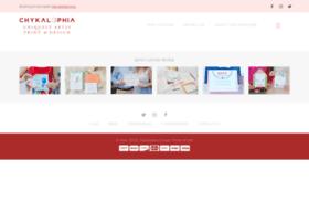 store.chykalophia.com