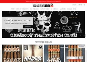 store.cigarfederation.com