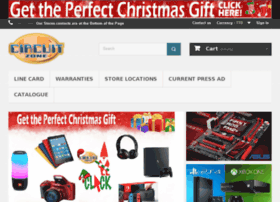 store.circuitzone.net
