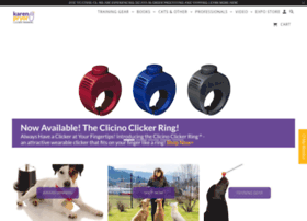 store.clickertraining.com