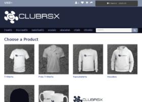store.clubrsx.com