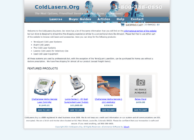 store.coldlasers.org