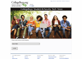 store.collegebuys.org