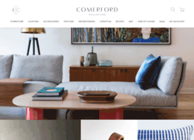 store.comerfordcollection.com