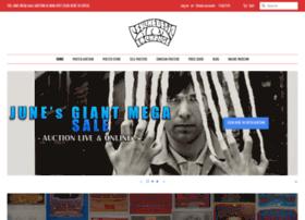store.concertpostergallery.com