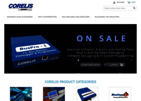 store.corelis.com