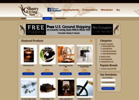 store.countrylivinggrainmills.com