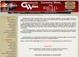 store.coventrywest.com