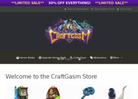store.craftgasm.net