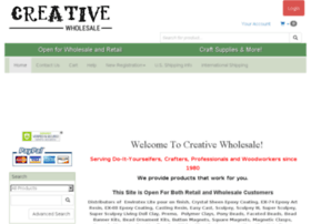 store.creative-wholesale.com